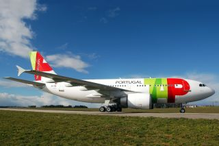 TAP Portugal Airbus A310