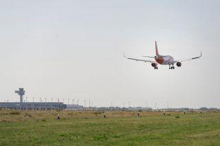 Easyjet in Berlin