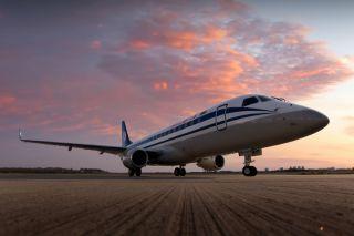 Belavia Embraer 175