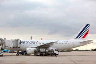 Air France Airbus A319