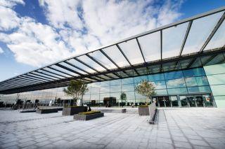 London Heathrow Terminal 4