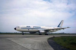 Air France Airbus A300