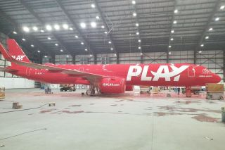 Play Airbus A321neo