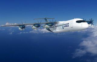 Airbus Zero-e