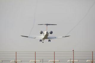 Lufthansa Cityline CRJ-900LR