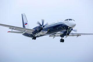 Iljuschin Il-114-300