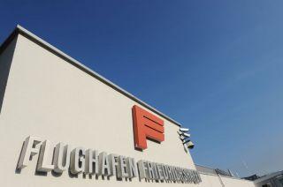 Flughafen Friedrichshafen