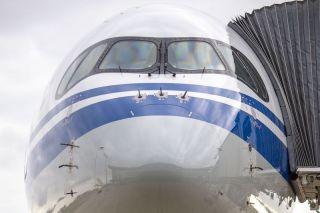 Air China Airbus A350-900