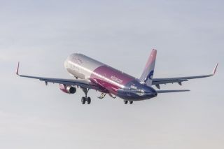 Wizz Air Airbus A320
