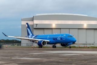 Breeze Airbus A220-300