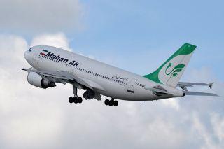 Mahan Air Airbus A310