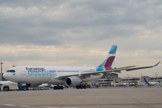 Eurowings Discover Airbus A330