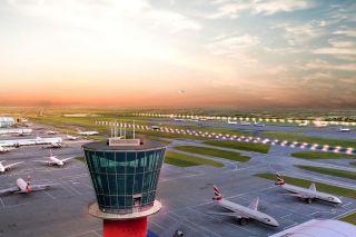 London Heathrow prüft Ausbaupläne