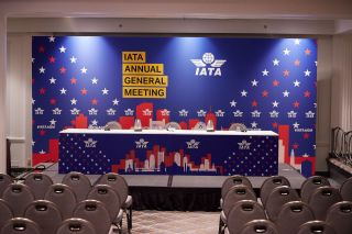 IATA AGM 2021
