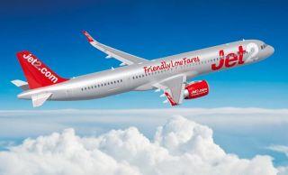 Jet2.com Airbus A321neo