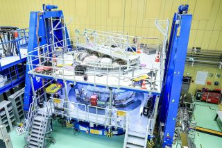 Airbus ESM für Orion