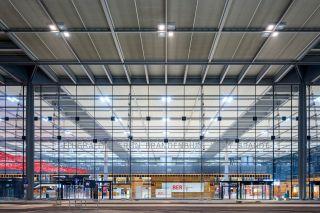 Flughafen Berlin-Brandenburg