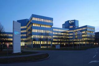 MTU Headquarter