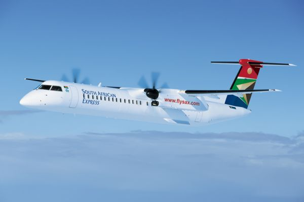 South African Express Q400