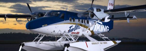 Viking DHC6-400 Twin Otter