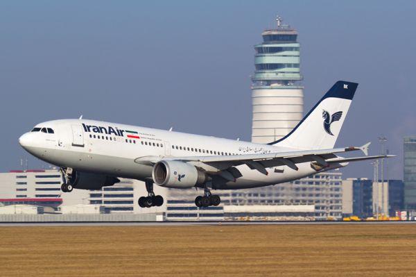 Iran Air Airbus A310-300