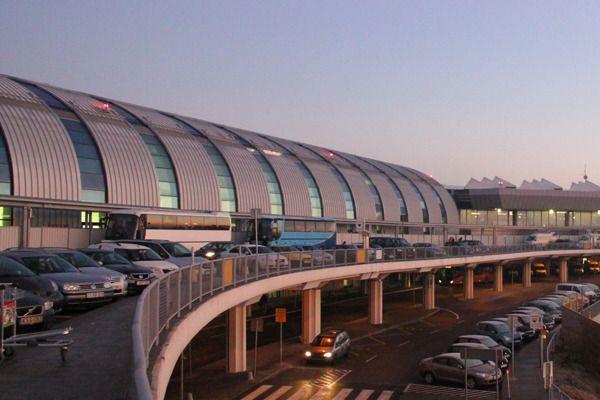 Franz Liszt Airport BUD