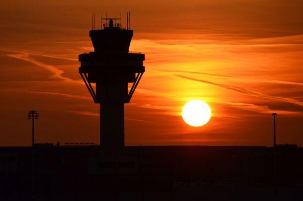 Tower Flughafen Köln/Bonn
