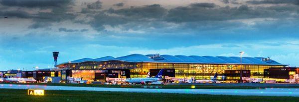 Heathrow T2-Neu