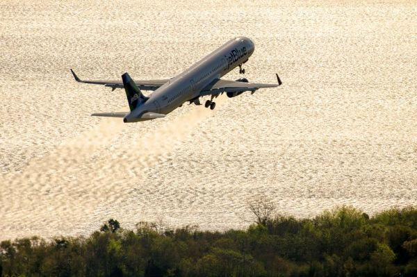 Erster Airbus A321 aus Mobile
