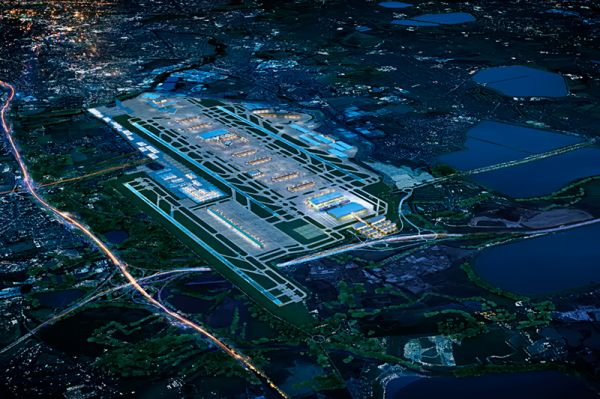 Heathrow Ausbau