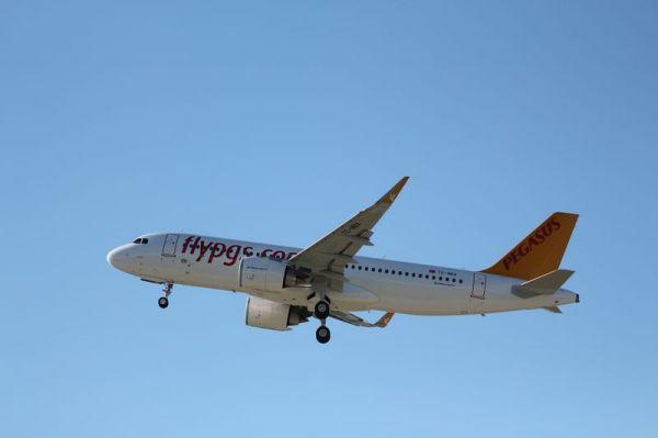 Pegasus Airbus A320neo