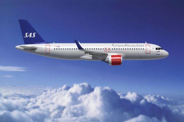 SAS gleicht Europaprodukt an neue Langstreckenkabine an