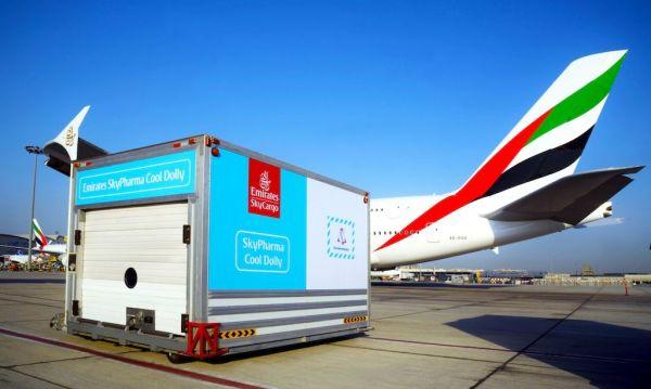 Emirates SkyPharma