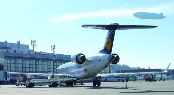 Lufthansa Abgesagte Flüge