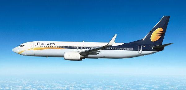 Jet Airways Boeing 737-900