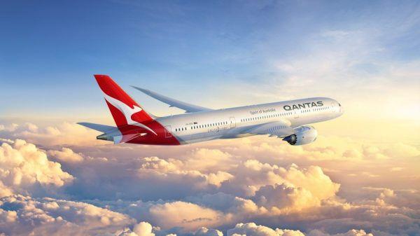 Qantas erhält die Boeing 787-9 ab Oktober 2017