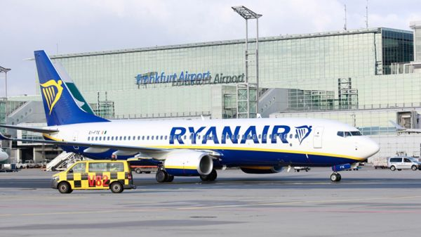 Lufthansa Flugplan Ankunft Frankfurt