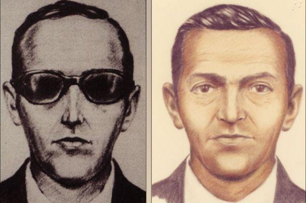 FBI Cooper