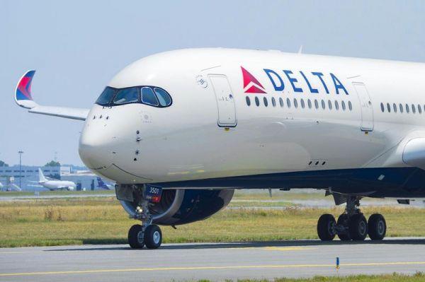 Delta Airbus A350-900