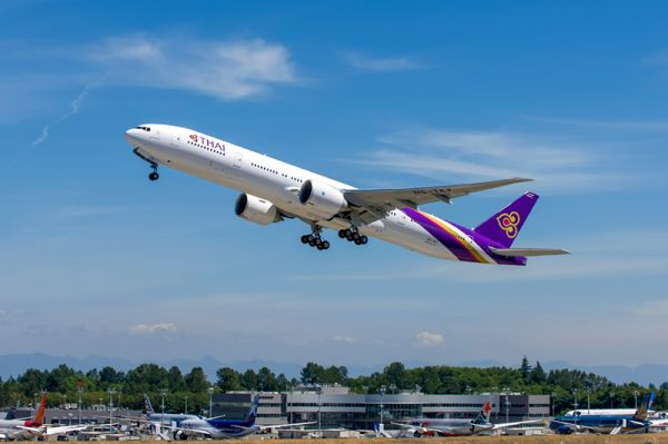Thai Airways International Boeing 777-300ER