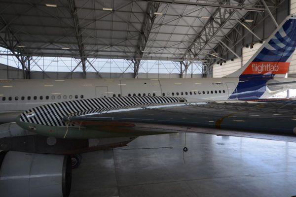 Airbus A340-300 BLADE