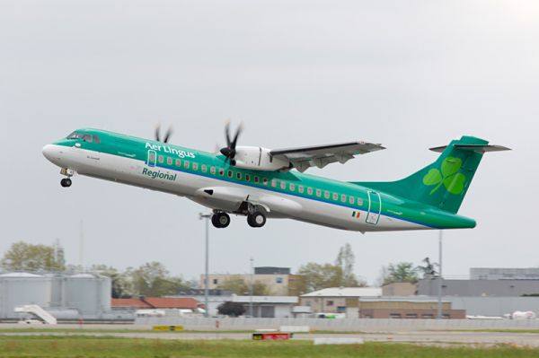 Aer Lingus Regional ATR 72-600