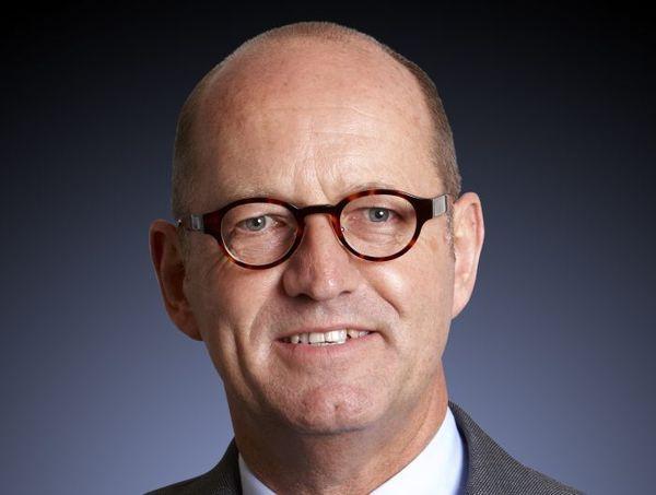 Paul Gregorowitsch