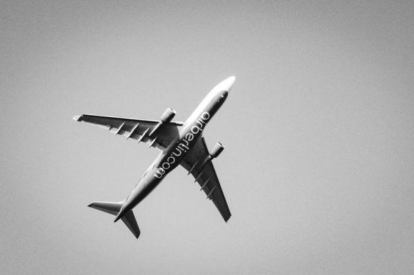Air Berlin Airbus A320