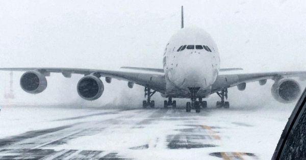 SIA A380 am SWF