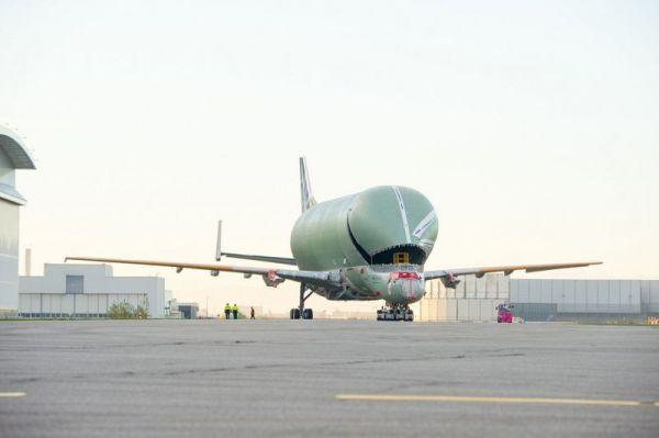 Airbus Beluga XL