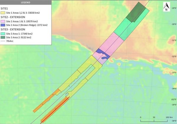 Seabed Constructor sucht MH370