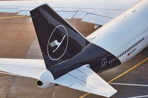 Bei Lichte betrachtet zu dunkel: neue Lufthansa-Farben