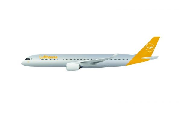 Lufthansa Studie 1