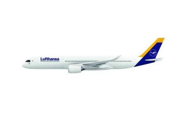 Lufthansa Studie 2